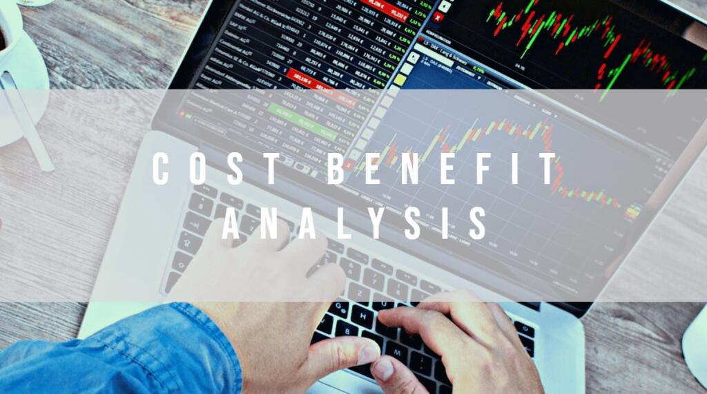 Análisis de costo-beneficio
